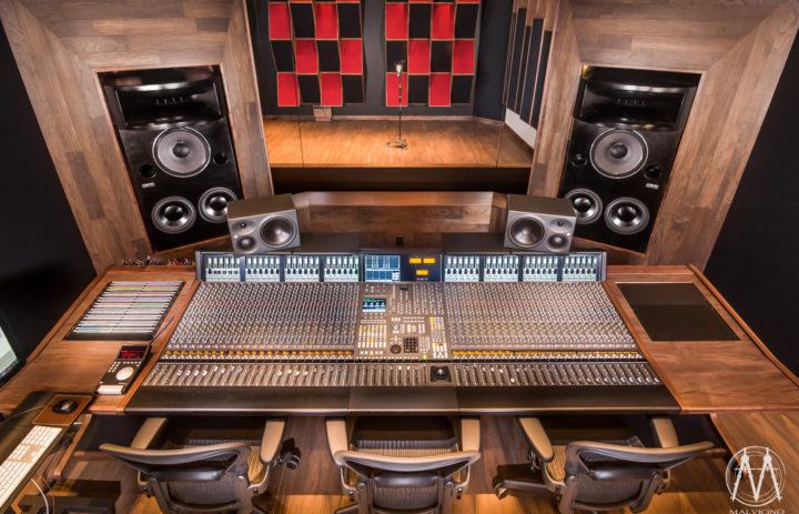 5-Espi Studios (Control Room A)