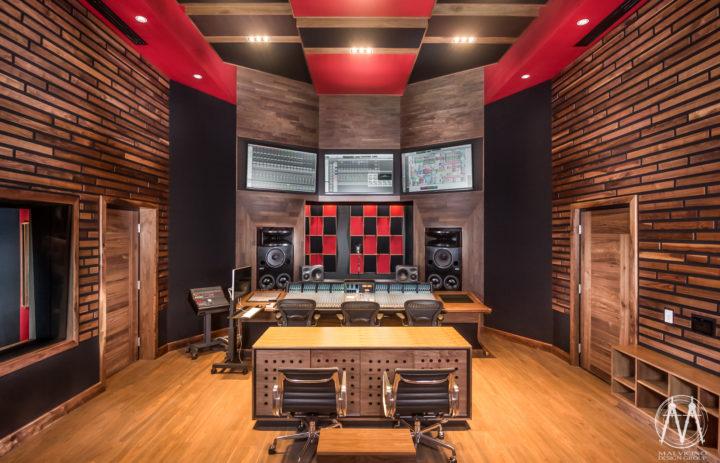 2-Espi Studios (Control Room A)