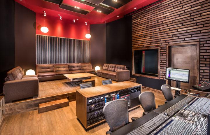 3-Espi Studios (Control Room A)